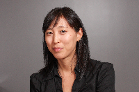 Photo of Angela Naomi Paik