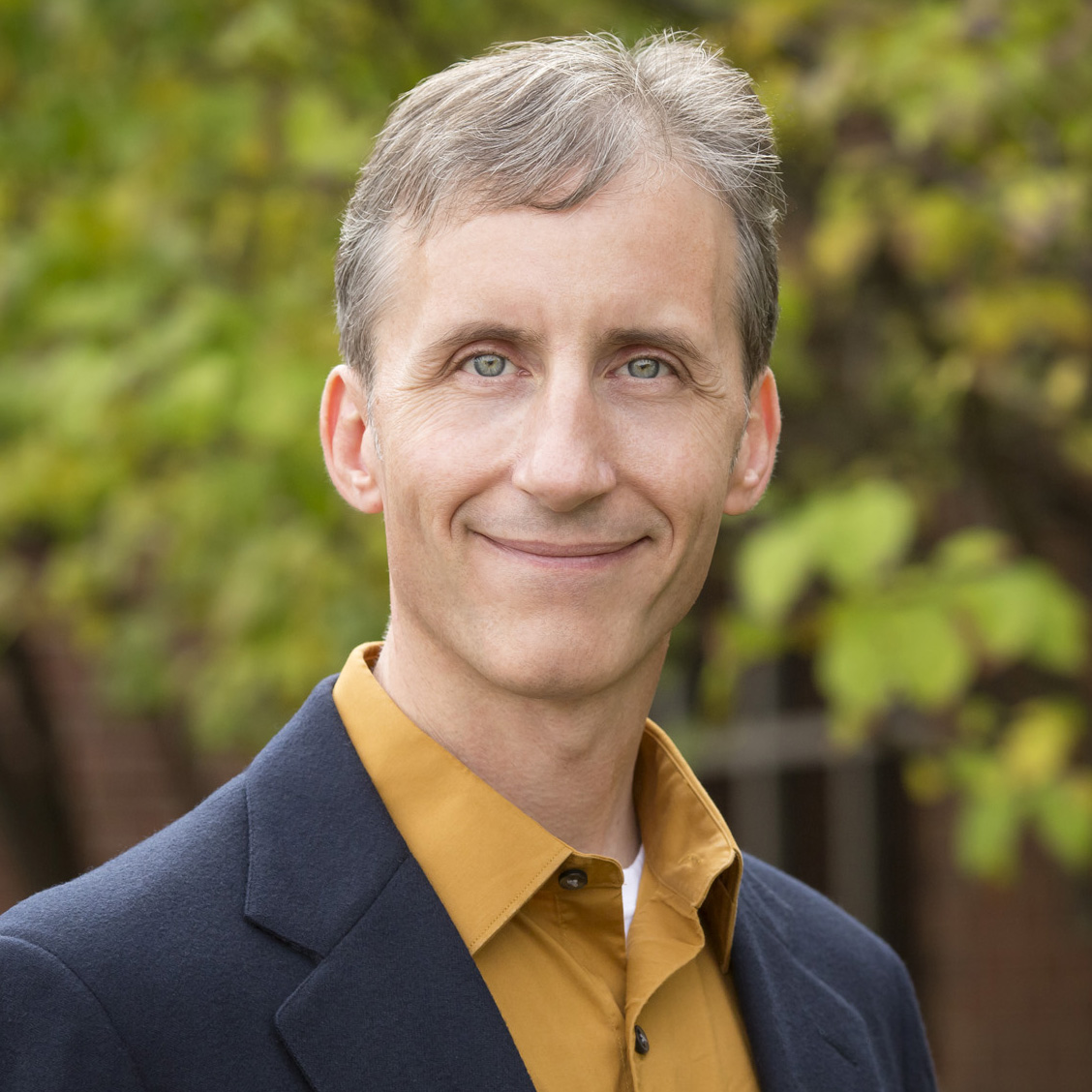Photo of Scott Althaus
