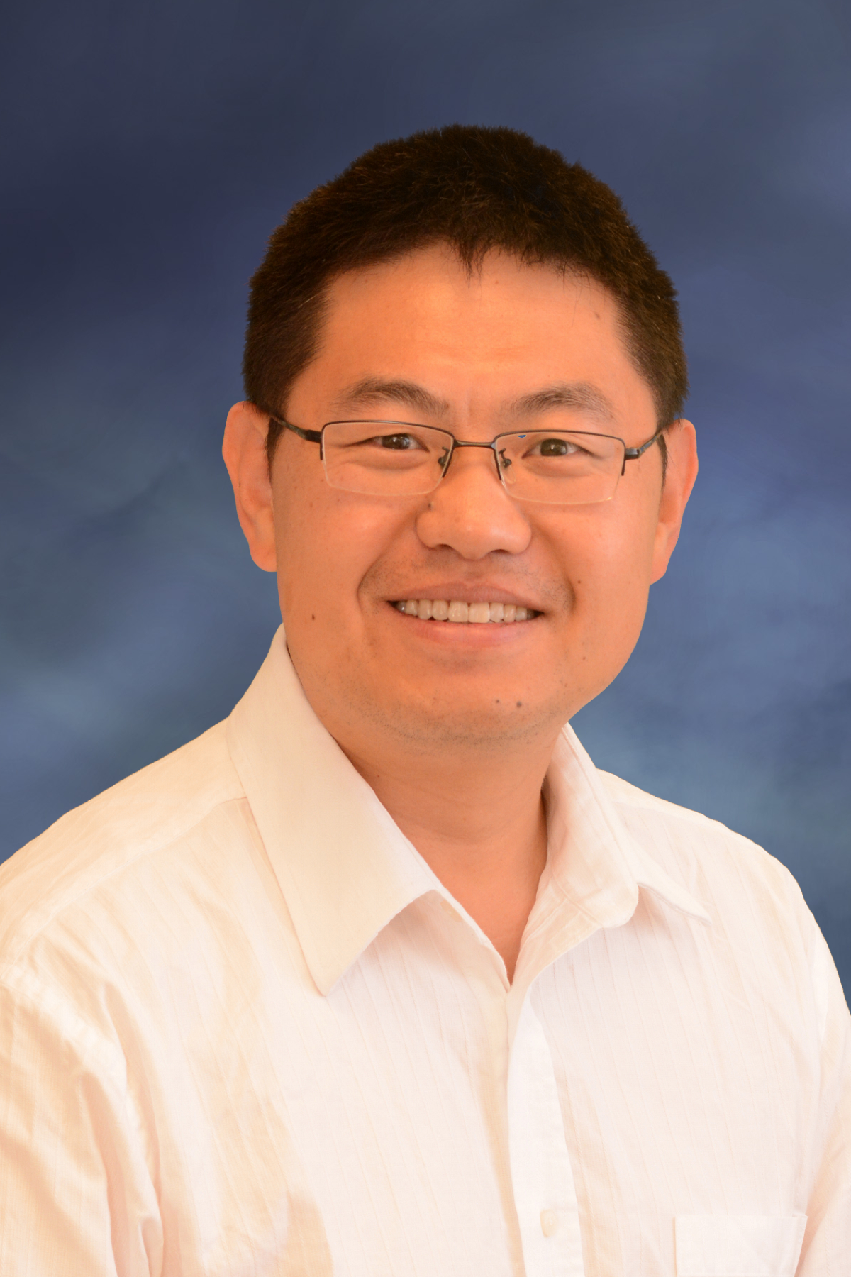 Photo of Kai Zhang