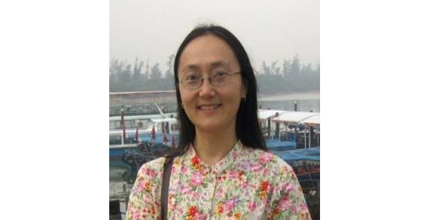 Photo of Ranxiao Wang