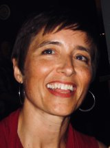 Photo of Amy Hassinger
