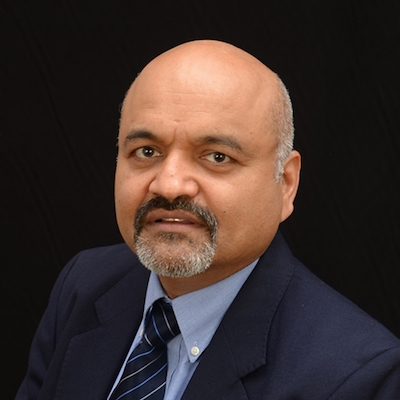 Photo of Atul Jain