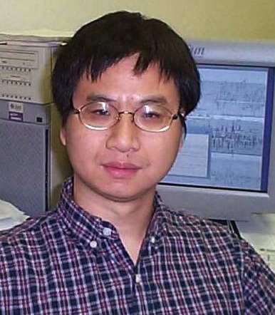 Photo of Xiaodong Song