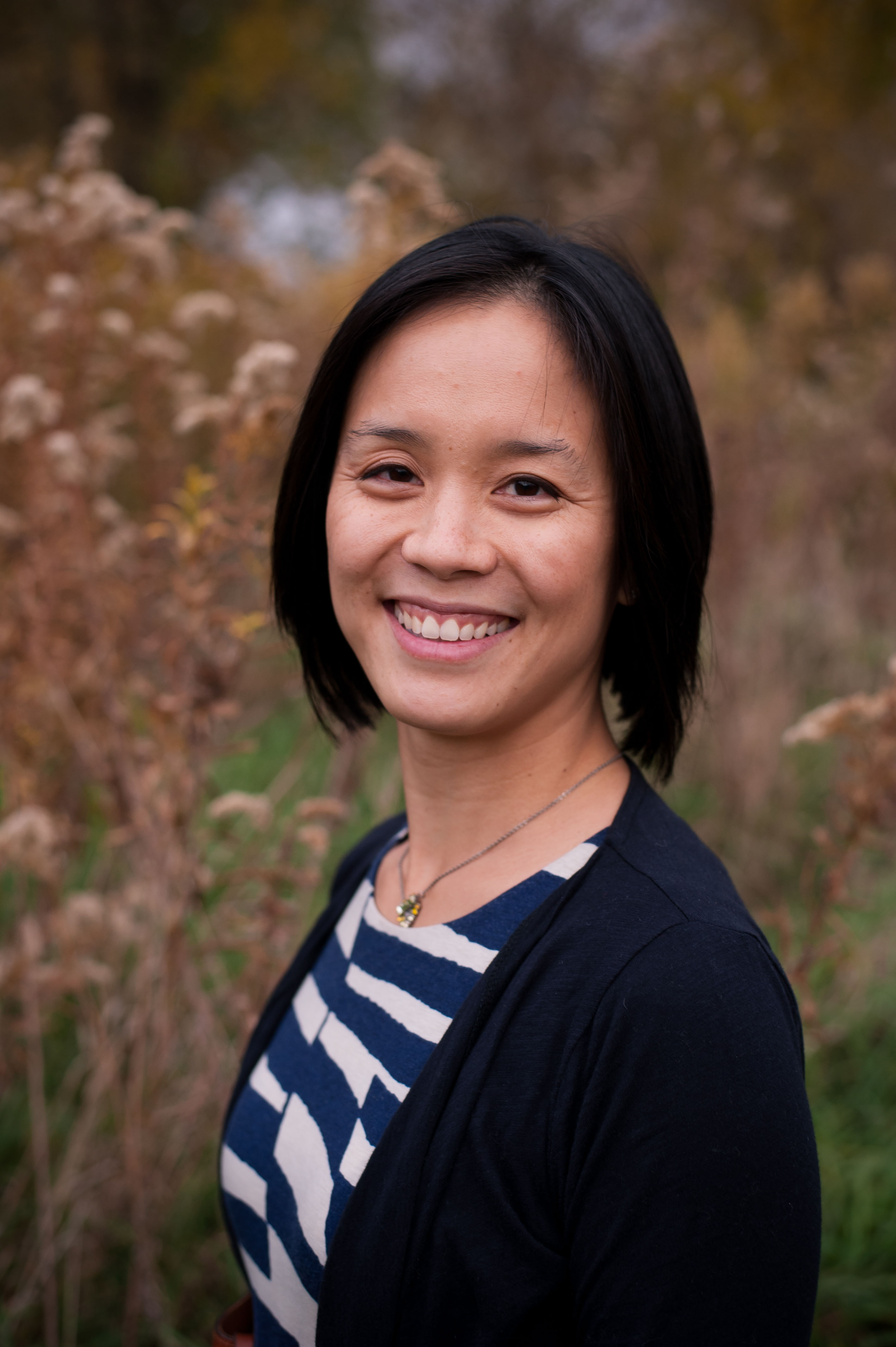 Photo of Wendy Yang