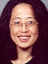 Photo of Xinyuan Dai