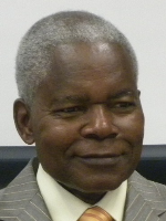Photo of Eyamba G Bokamba
