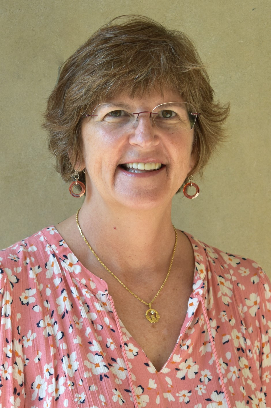 Photo of Wendy Rogers