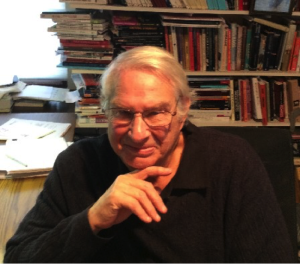 Photo of Norman K Denzin