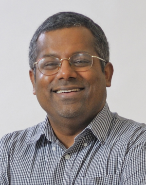 Photo of Satish K Nair