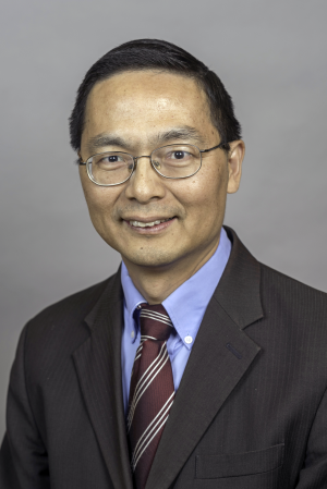 Photo of Huimin Zhao