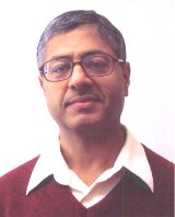 Photo of Anil Nirmal Hirani
