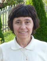 Photo of Denka Nikolova Kutzarova-Ford