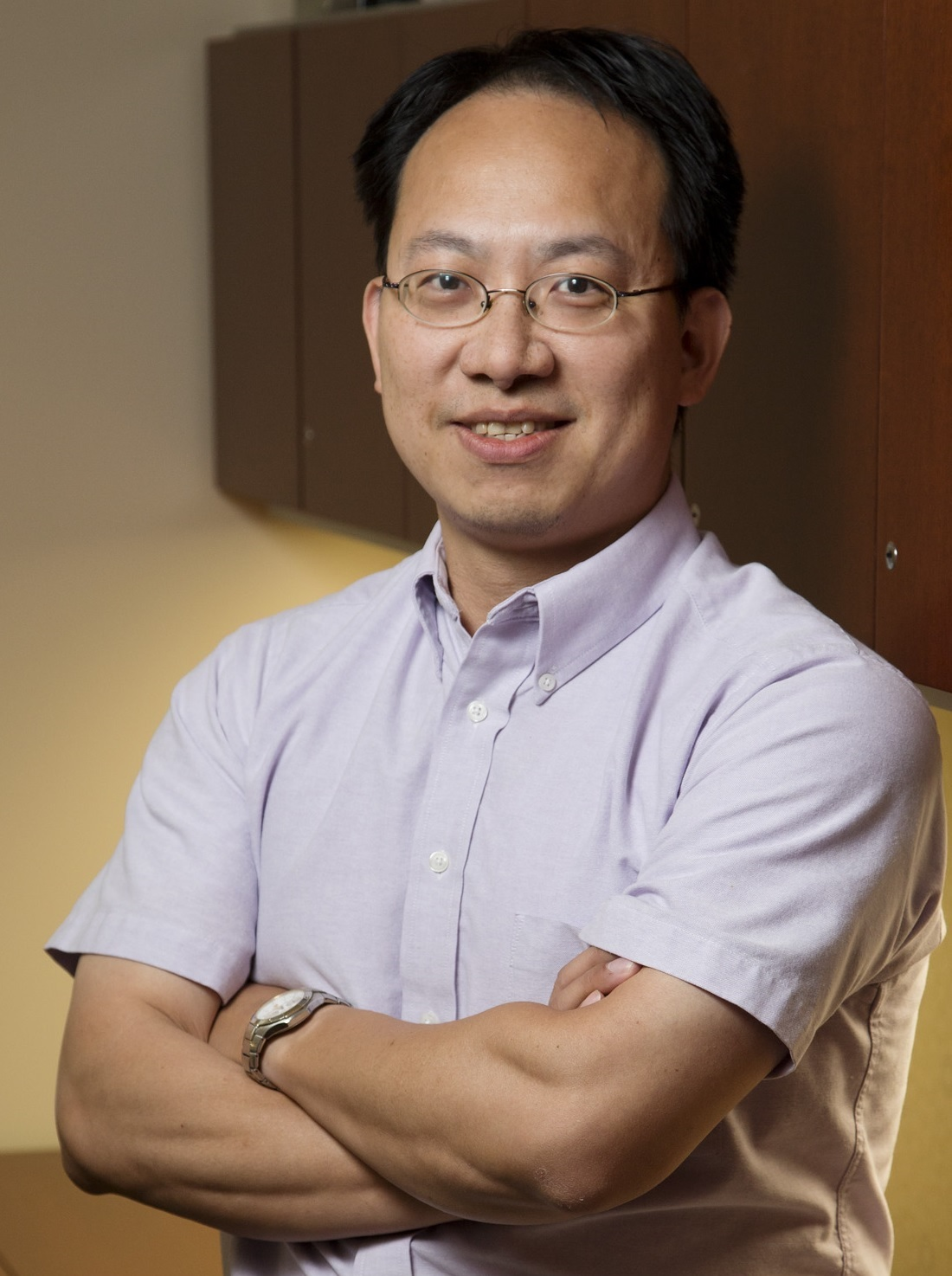 Photo of Yih-Kuen Jan