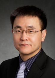 Photo of Hong Yang