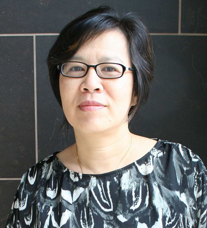 Photo of Clara M Chu