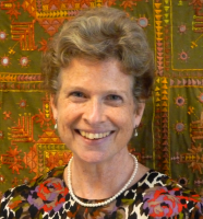 Photo of Valerie J Hoffman